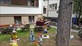 Image for Gnome Garden - Saas-Grund, VS, Switzerland