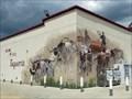 Image for Hi Ho Cafe Mural - Navasota, TX