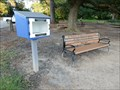 Image for Little Free Library at Athens Kiwanis Park - Athens TX