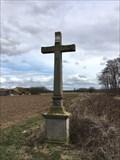 Image for Wayside Christian Crosse, D83, Haut-Rhin/FR