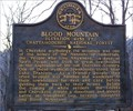 Image for Blood Mountain
