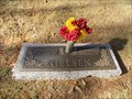 Image for 100 - Bessie Wiggins Nielsen - Mulhearn Cemetery - Monroe, LA