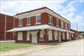 Image for Oklahoma, New Mexico and Pacific Railroad Depot - Ardmore, OK