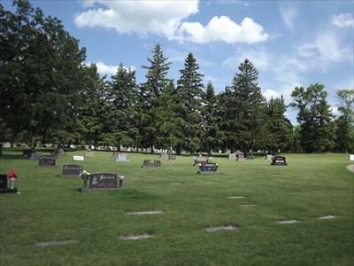 Oakdale Cemetery - Crookston MN - Worldwide Cemeteries on