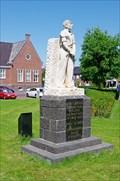 Image for Resistance Memorial - Hoogeveen NL