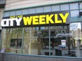 Image for Salt Lake City Weekly - Salt Lake City, UT