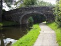 Image for Stone Bridge 127 On The Lancaster Canal - Carnforth, UK