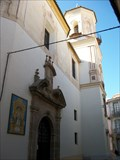 Image for Iglesia de San Felipe Neri - Málaga, Spain