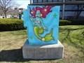 Image for Deep Sea Magic - Pittsfield, MA