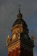 Image for Mairie de Saint-Gilles, Belgium