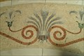 Image for Massachusetts State House Rotunda Mosaic Floor  -  Boston, MA