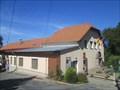 Image for European Post Office 664 32 - Vranov, Czech Republic