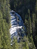 Image for Virginia Cascades - Yellowstone N.P., Wyoming