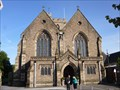 Image for St Mary's Priory - Church in Wales - Abergavenny, Wales.