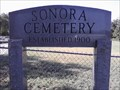 Image for Sonora Cemetery - Springdale AR