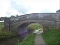 Image for Kidd's Bridge 29 - Endon, Staffordshire, England, UK.