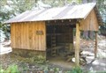 Image for Curley Maple Gap shelter - Erwin, TN