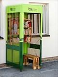 Image for KnihoBudka (BookBooth) - Prague, Czech Republic
