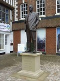 Image for Stanley Baldwin, Bewdley, Worcestershire, England