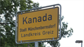 Image for The little village Kanada in Thuringia - Kanada/ Thüringen/ Deutschland