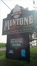 Image for Egg Festival - Mentone, IN