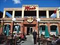 Image for LEGACY - Hard Rock Cafe - Ottawa, Ontario Canada