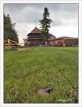 Image for TB 2404-20 Kozlovský kopec, CZ