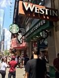 Image for Starbucks - 42nd St. - New York, NY
