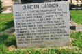 Image for Duncan Cannon - Cairo, IL