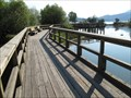 Image for Waterfront Park Boardwalk - Kelowna, British Columbia