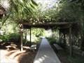 Image for Villa Montalvo Pergola  - Saratoga, CA