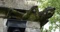 Image for Gargoyles - St Nicholas' Tuxford, Notts.