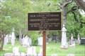 Image for Union Civil War Veterans Memorial -- Greenwood Cemetery, Dallas TX