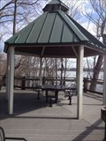Image for Dunton Park West Boardwalk Gazebo - Holland, Michigan
