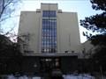 Image for Husitská teologická fakulta Univerzity Karlovy