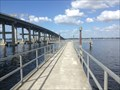 Image for Mayor Art Hamel Pier, Fort Myers, Florida