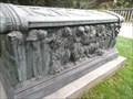 Image for Neumann Sarcophagus  -  Vienna, Austria