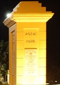 Image for ANZAC Park/Broadwater Parklands, Southport, Qld, Australia