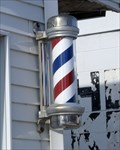 Image for Brownsdale Barber Pole - Brownsdale, MN