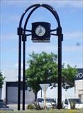 Image for Town clock tower - Mandurah,  Western Australia