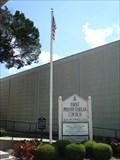 Image for Alex Slater's Flagpole - Valdosta, GA