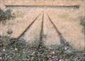 Image for Cut Bench Mark - St Nicholas Church, Sutton, UK