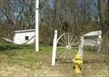 Image for Matson Station Wheels - Matson, MO