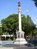 Image for Confederate Memorial - Jacksonville, FL