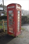 Image for Red Telephone Box - Hampton on the Hill, Warwickshire, CV35 8QR