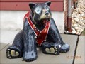 Image for Accountant Share Bear, The Count - Boyertown, PA