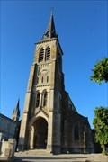 Image for Église Saint-Memmie - Saint-Memmie, France