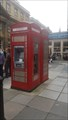 Image for Red Telephone Boxes  - Upper Borough Walls - Bath, Somerset