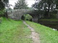 Image for Arch Bridge 134 On The Lancaster Canal - Borwick,UK