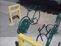 Image for Bicycle Bike Tenders - Fayetteville AR